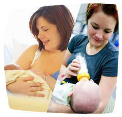 Breastfeeding Friendly Does Not Equal Formula Antagonistic